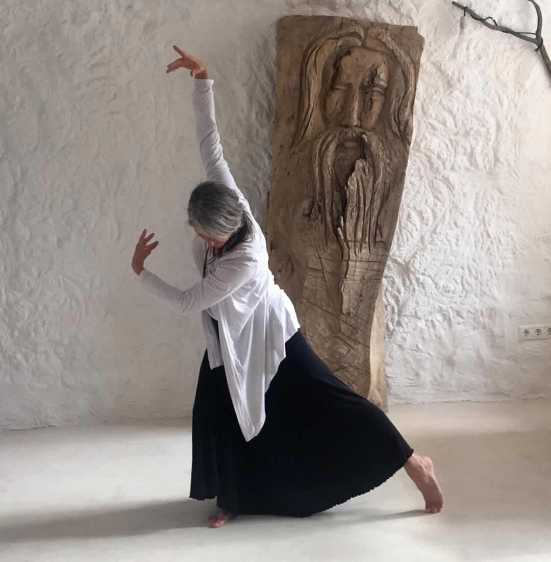 danza cueva