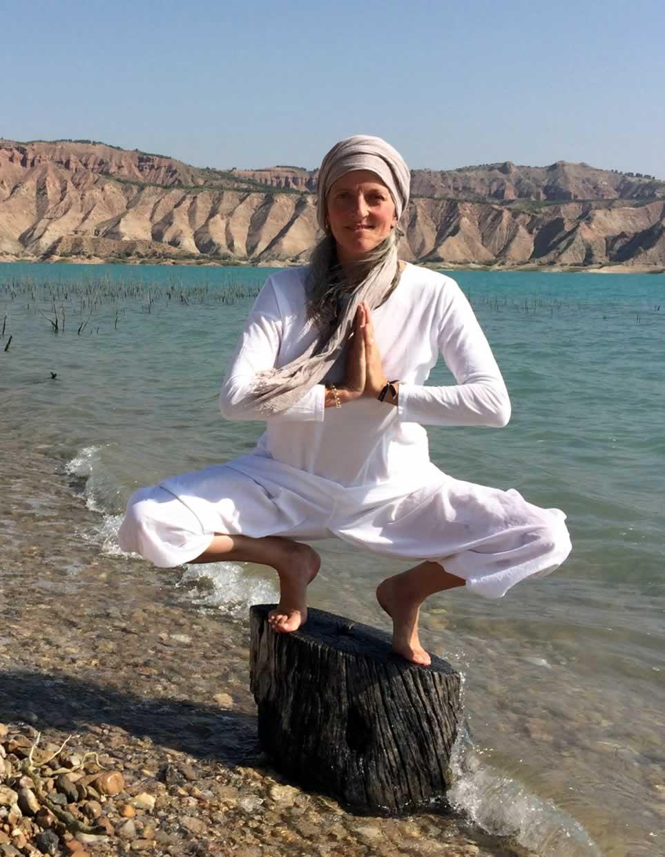 yoga andalaventura